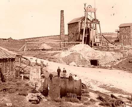 Burra mines 01