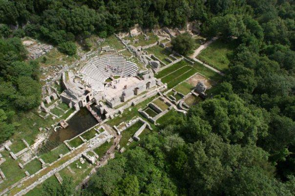 Ancient-city-of-Butrint-Saranda-Albania