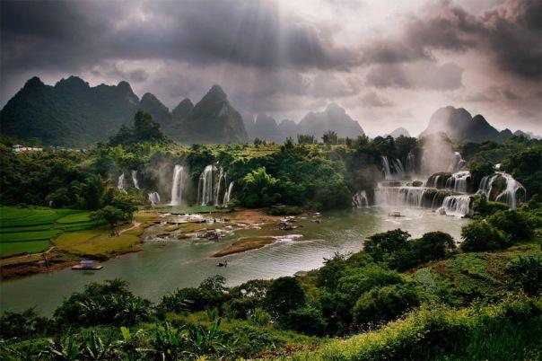 detian-falls-china