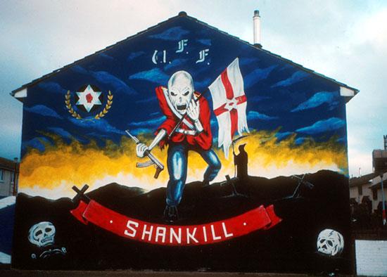 ShankillMural