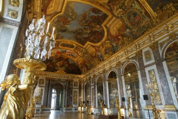 Château-de-Versailles-Galerie-des-glaces