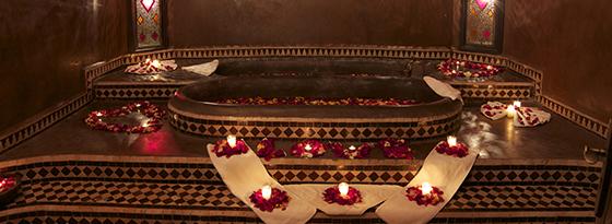 Les Bains De Marrakech 01