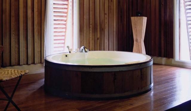 Les Sources de Caudalie FE511 Barrel Bath 05 large