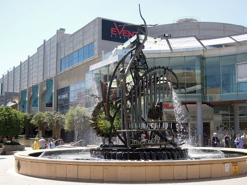 Hornsby Water Clock, New South Wales